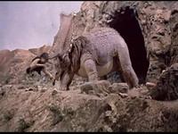 Cuando los dinosaurios dominaban La Tierra - fotograma 02