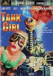 El apocalipsis - Tank Girl
